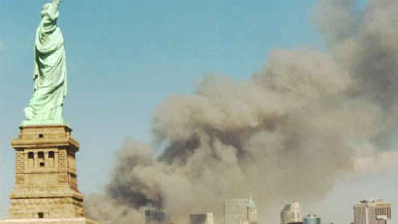 Did We Learn Anything From 9/11? - Frontpagemag