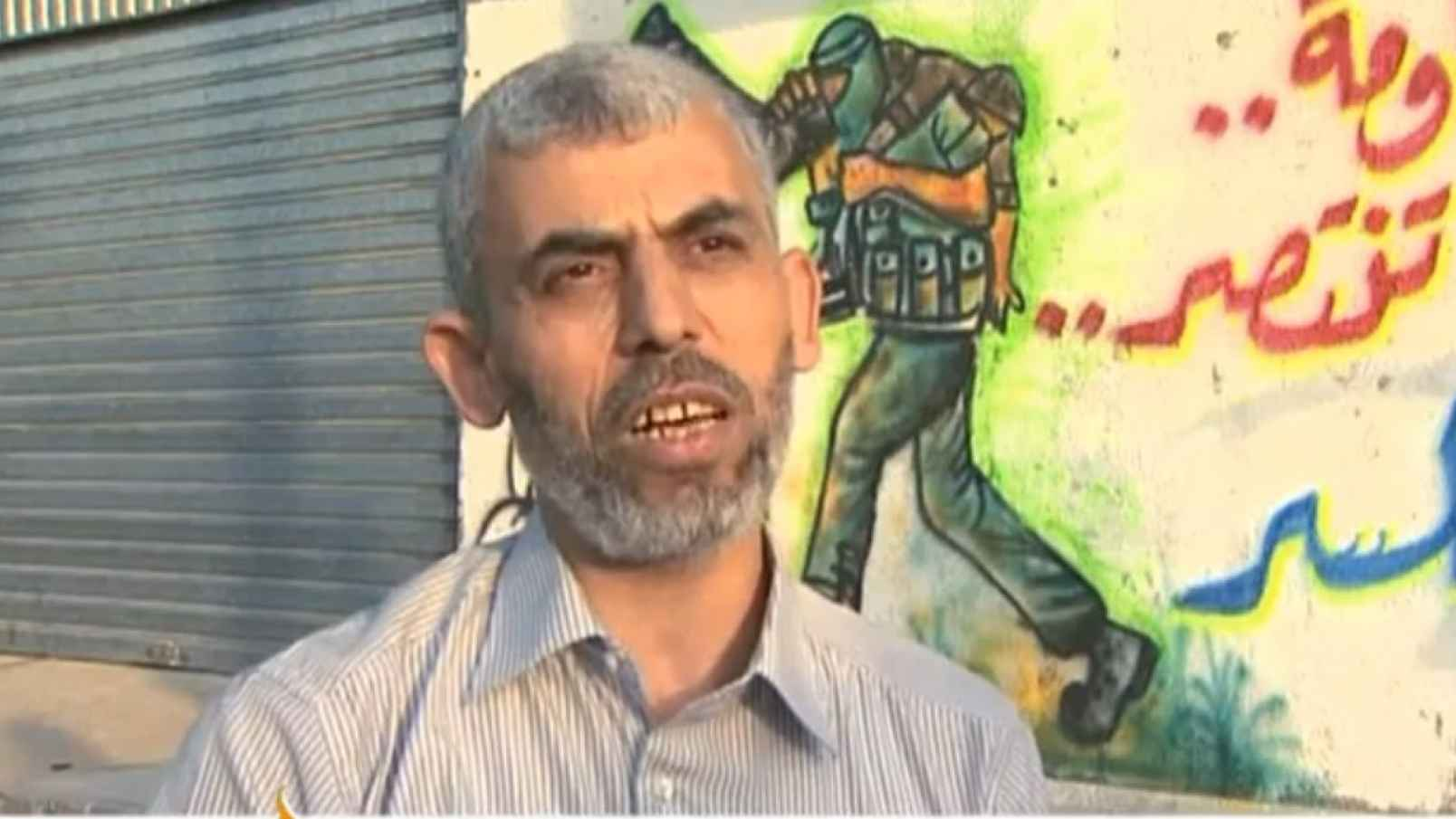 Hamas Top Dog Tells Israel to Deliver Ventilators, Or 'We'll Stop the Breathing of Six Million Israelis' - Frontpagemag