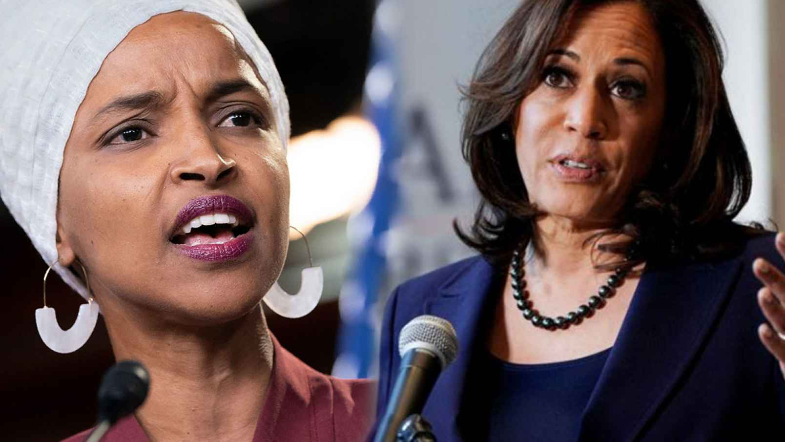 The Democrat Party is Getting Rid of the Jews – Frontpagemag