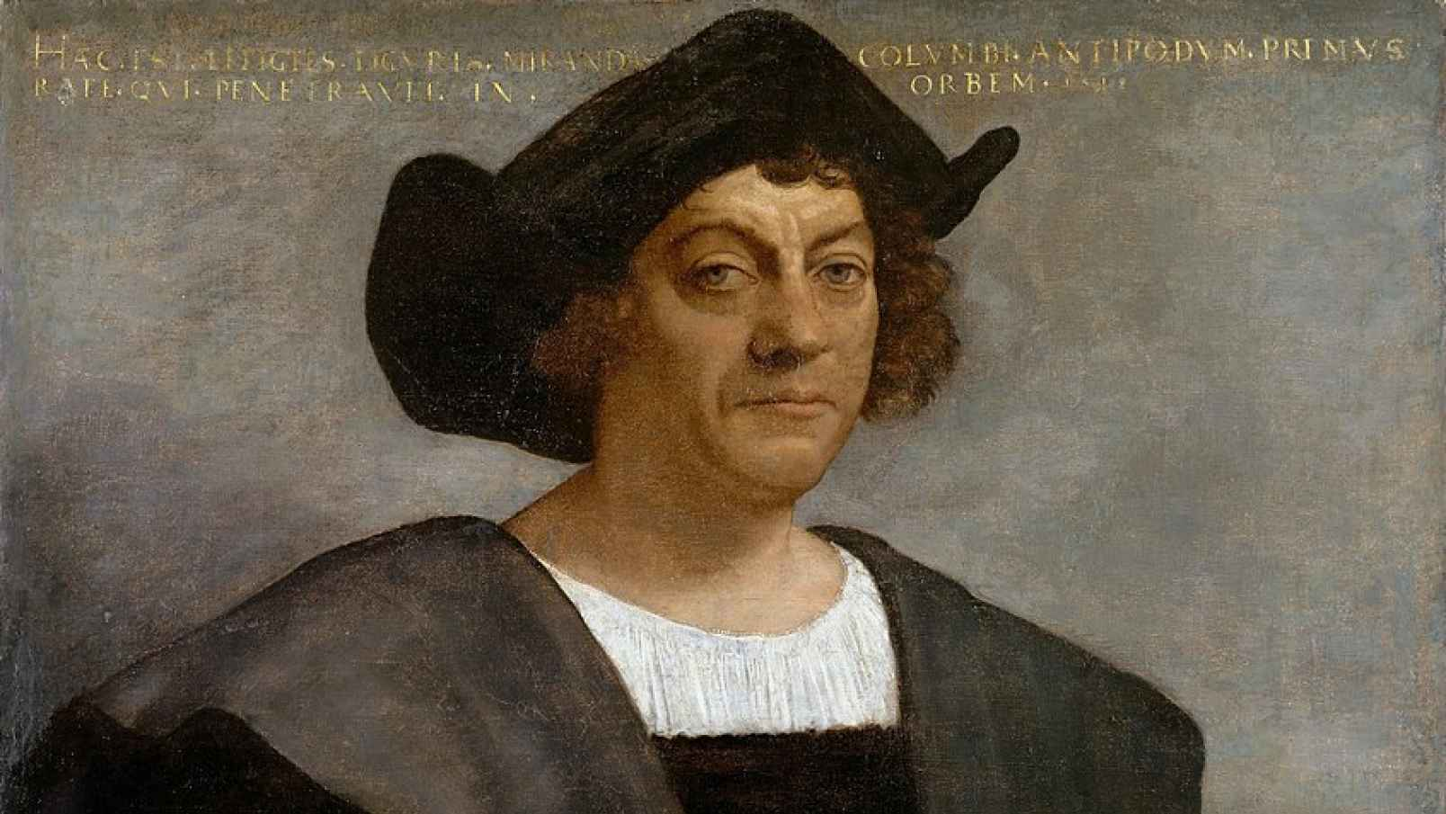 The End of Columbus Day is the End of America - Frontpagemag