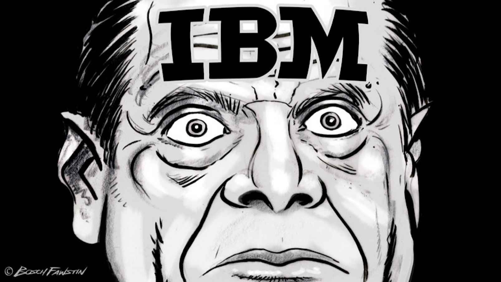 Cuomo's Vaccine Passports and the IBM Connection - Frontpagemag