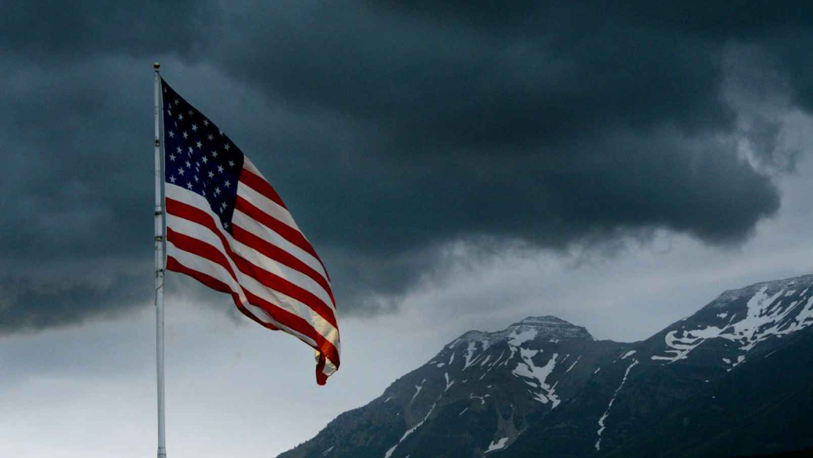 Why Flag Day 'Disturbs' Obama and the Dems