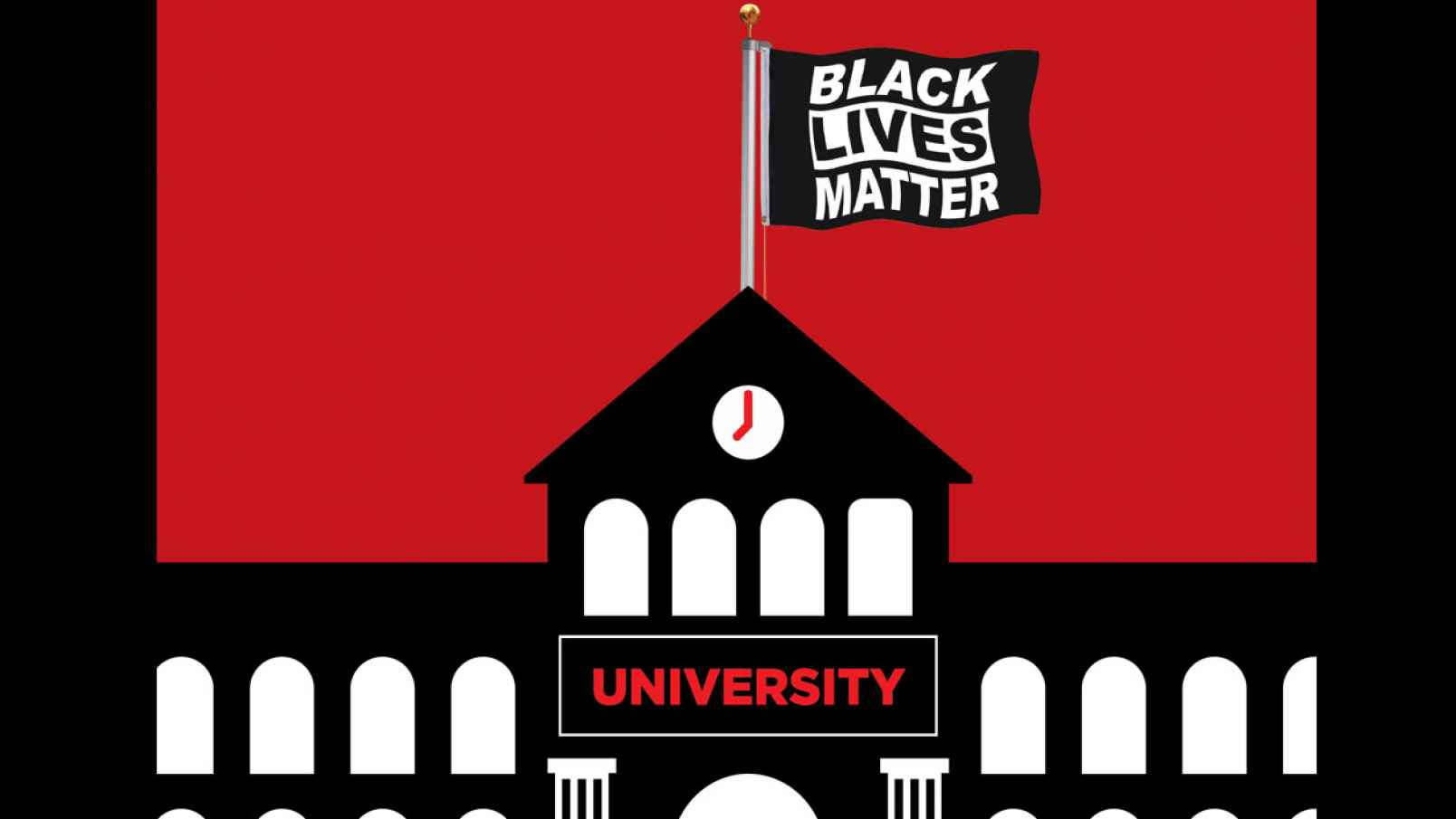 Social Media Blitz Exposes Campus Racism Triggered by Critical Race Theory - Frontpagemag