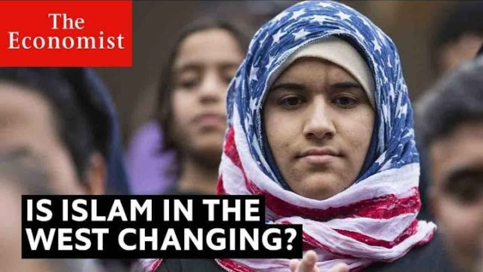 The Economist & Soft-Pedaling Islam – Frontpagemag